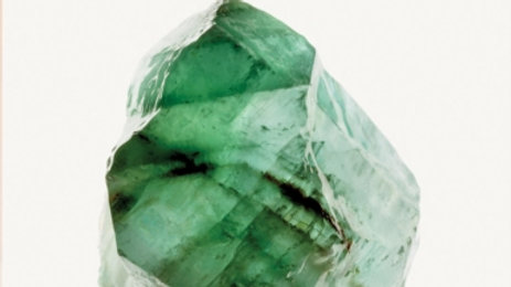 Crystals: The Stone Deck : 78 Crystals to Energize Your Life