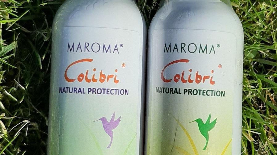 Calibri Natural insect repellent body spray