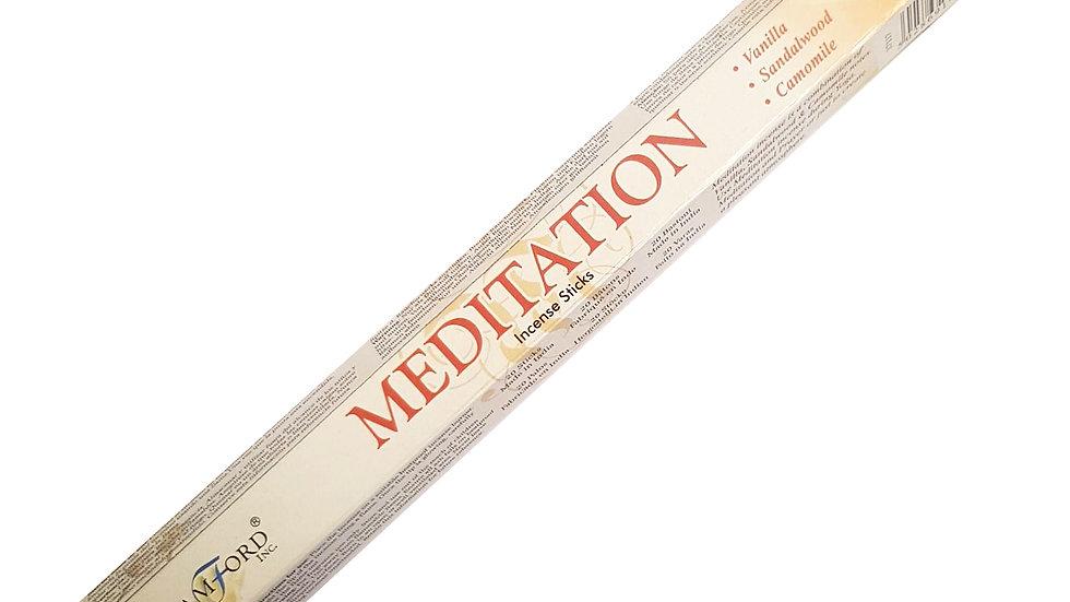 Stamford Meditation