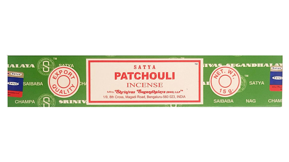 Satya Patchouli