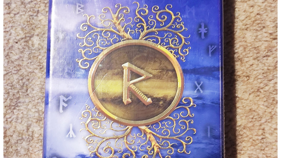 Runes Oracle Crafts