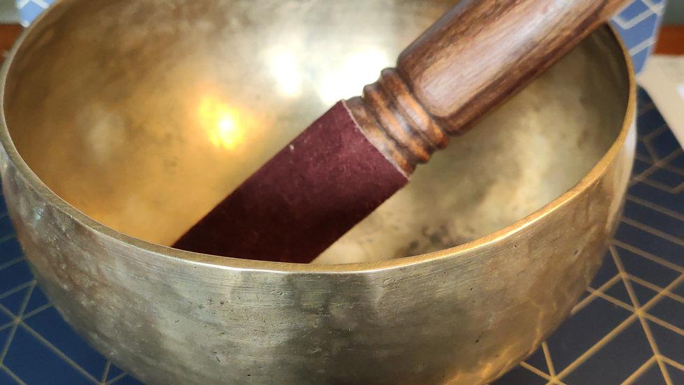 Singing bowl 3