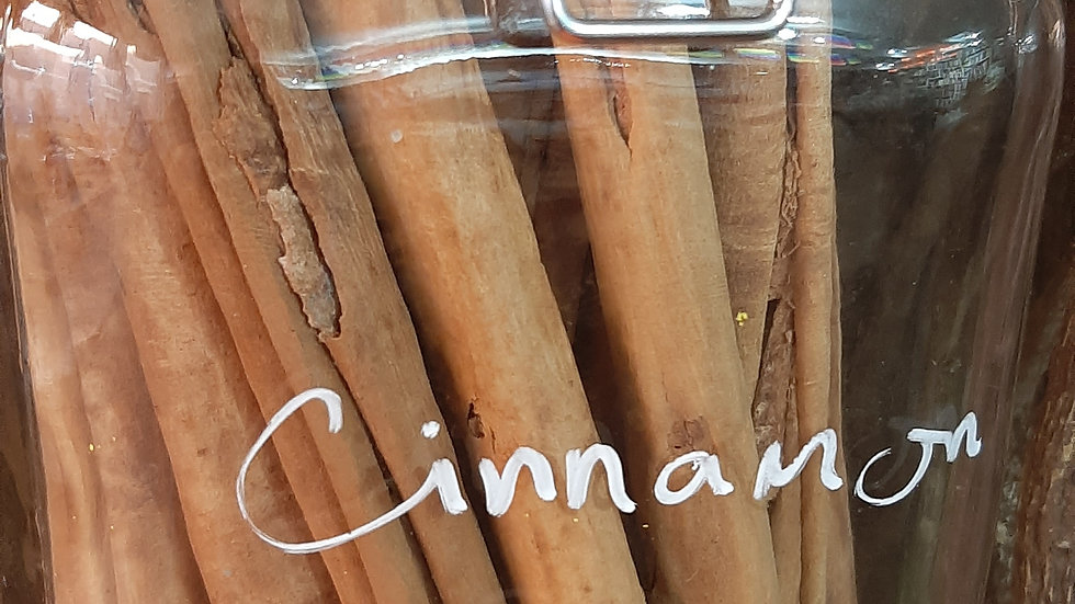 Cinnamon Sticks, sold individually
