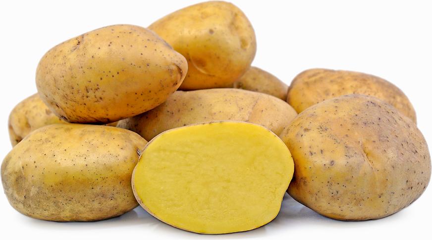 Yukon gold potatoes $3.00 lb