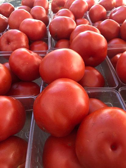 Home grown tomatoes $3.00 lb