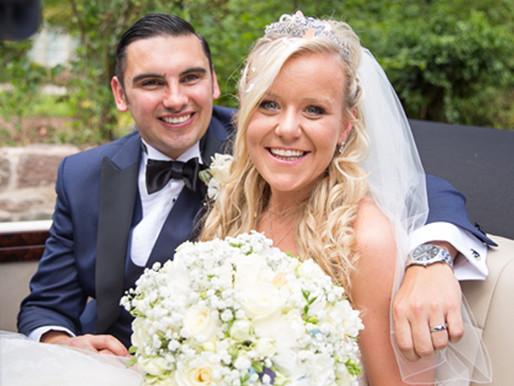 Luxury Wedding Stationery | Mr & Mrs Mole