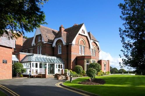 Wedding Venues | Worcestershire