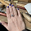 Thumbnail: Mother & child adjustable ring