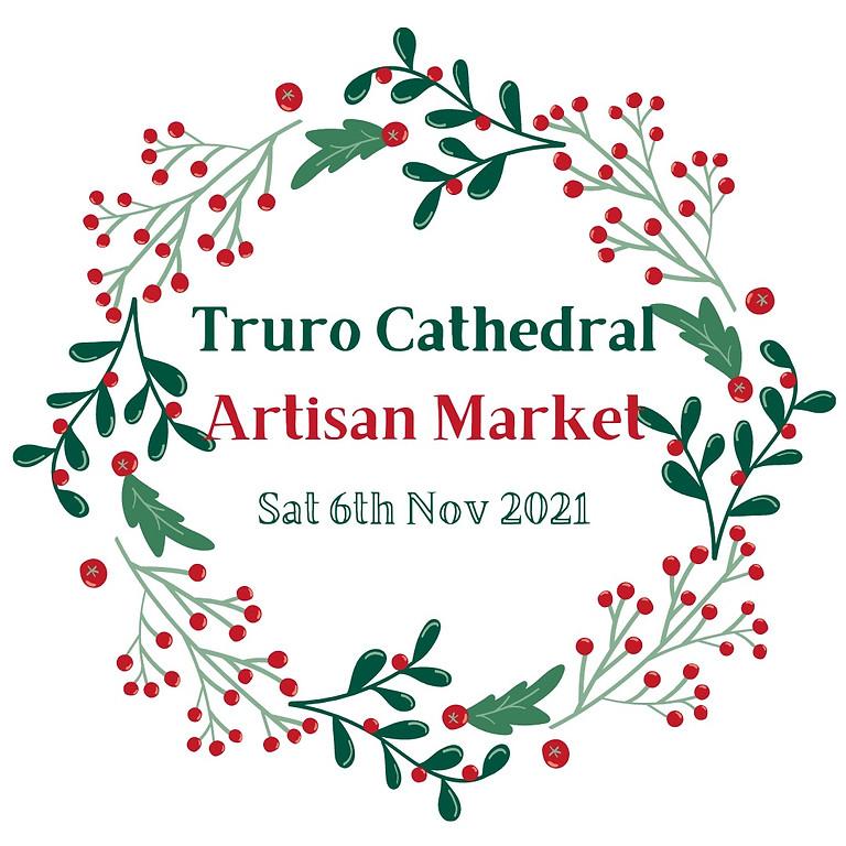 Truro Cathedral Artisan Market