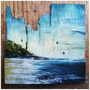 Driftwood Seascapes