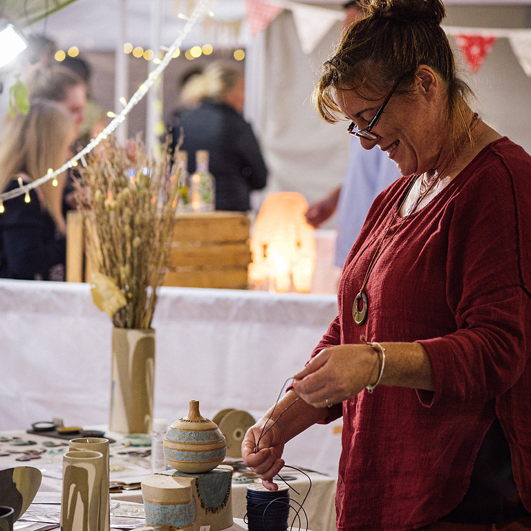 Weekend artisan market- St Ives Guildhall