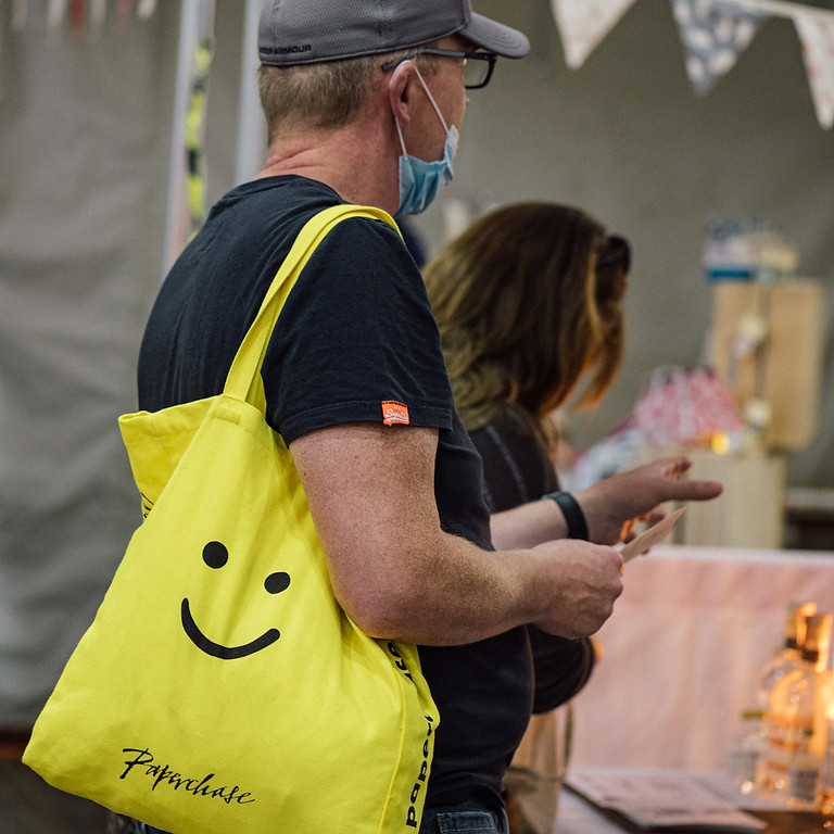 Artisan weekend market- St Ives Guildhall