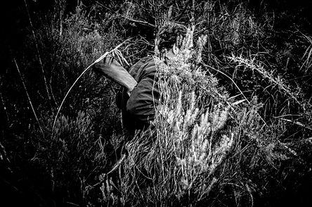 Sang Noir PhotoEspana Best Photobook of the Year 2020 Elie Monferier
