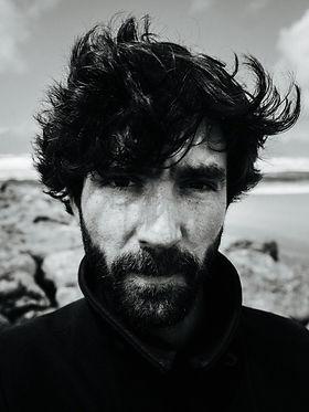 Elie Monferier Portrait