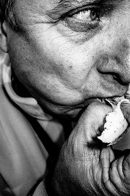Best Photobook of the Year PhotoEspaña 2020 Sang Noir Elie Monferier