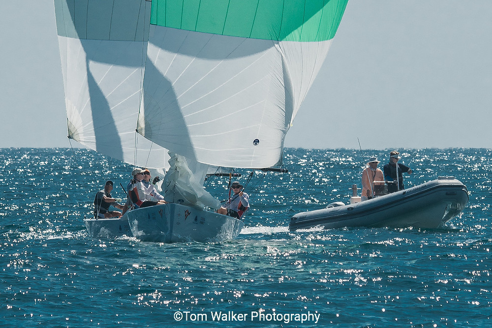 Governor's Cup International Youth Match Racing Championship