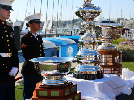 Balboa Yacht Club announces cancellation of 2020 Governor's Cup