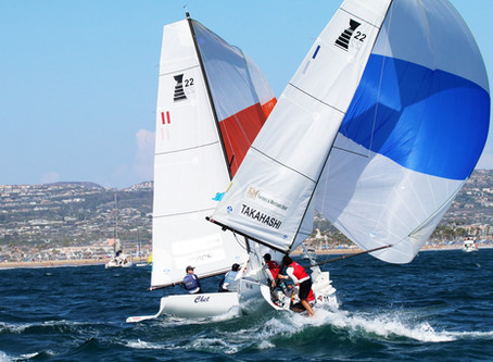 Governor's Cup 2018 Cup Awarded WS Grade 1 Status; First Time Ever for Age-Limited Event? 2019 RFI's