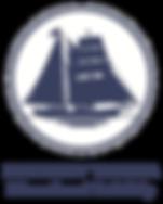 Matt Turner ETS Apparel Logo-Clear Dk Bl