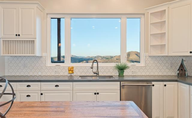 11590 Mesa Verde Drive Kitchen window.JP