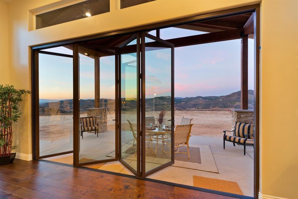 mesa verde sliding doors to outside.JPG