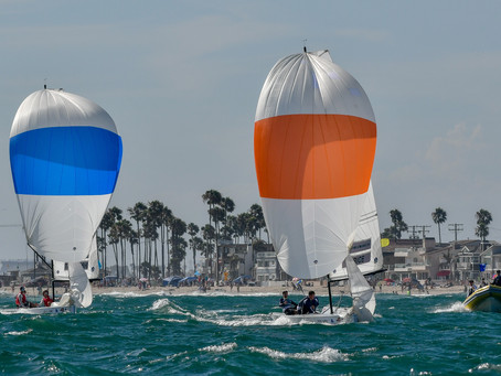 53rd annual Governor's Cup will feature top youth match racing skippers from AUS, DEN, GBR, NZL, USA