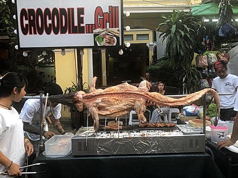 Croc anyone_