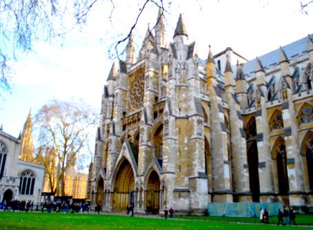 London's Pomp & Monarchy