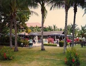 TanjungAruBeachResort