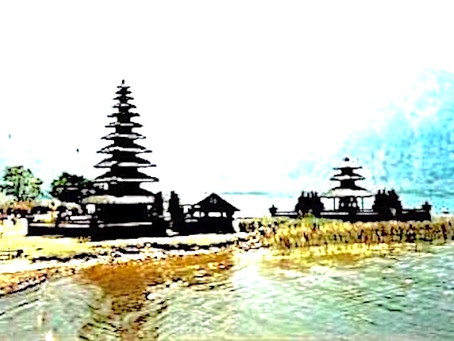 Indonesia's Land of Contrast