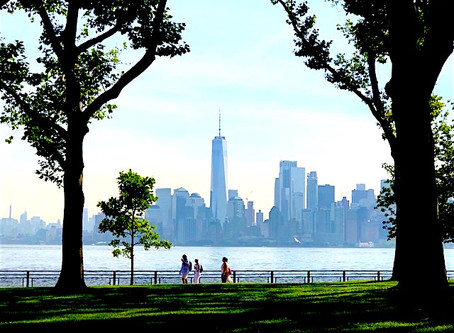 30 Things You Can Do In NYC For Free