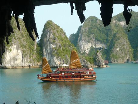Best places to visit around Hanoi, Vietnam