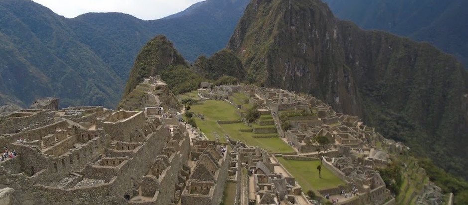 South America: The Inca Empire