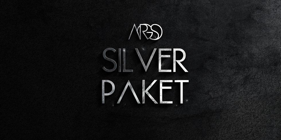 Silver Twitch Yayın Paketi