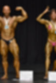 Shape class - Bodybuilding