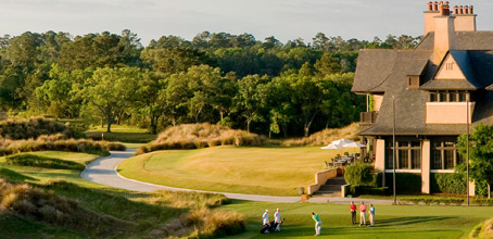 Annual Golf Benefit 2018