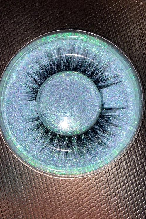 Ice Princess 18mm lashes