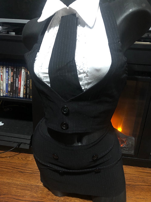 Sexy Office Assistant