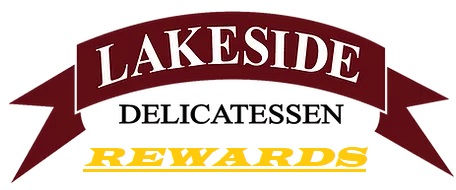 Lakeside Rewards LOGO