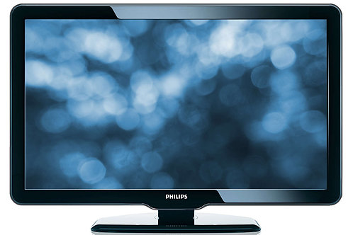 "Philips 37"" LCD Television"