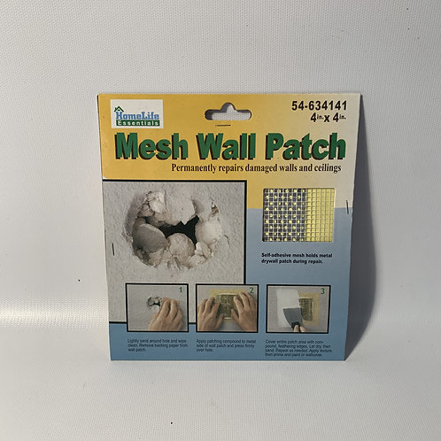 Mesh Wall Patch