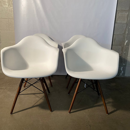 Chairs - Set of 4 - American Atelier