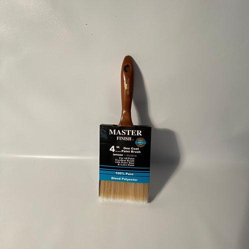 """Paint Brush - 4"""""""