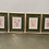 Thumbnail: Framed Art - Set of 4