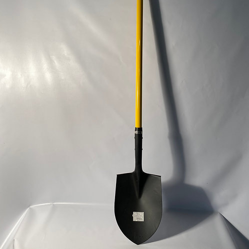Shovel - Round Point