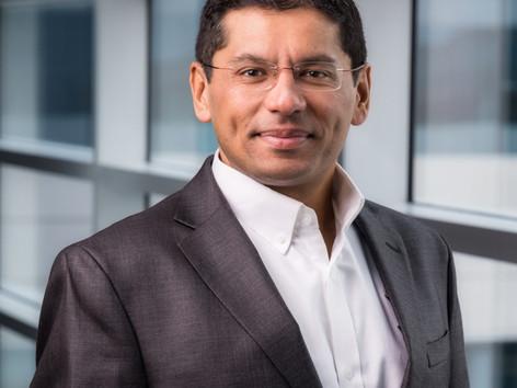 Lexington Habitat Announces New Board Chair, Parashar Joshi, And New Board Members
