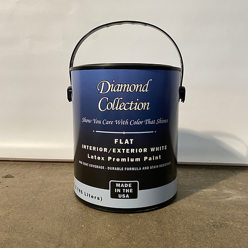 Paint - Interior Latex - 1 gallon