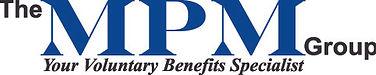 The MPM Group LLC Logo April 2019  Volun