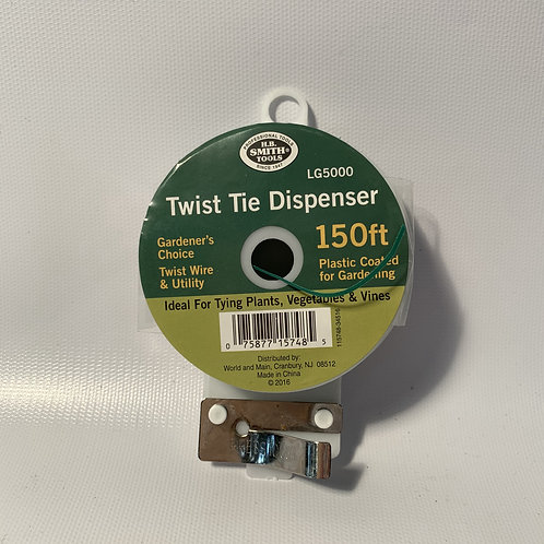 Twist Tie Dispenser