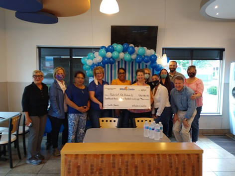 Kentucky White Castle locations raise funds for local Habitat for Humanity affiliates